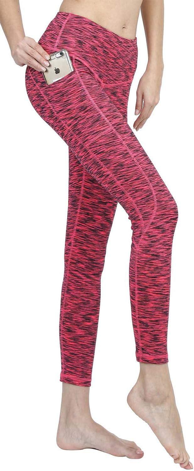 XOXO Womens Infinity Athletic Print Stretch Leggings
