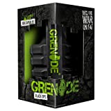 Grenade Black Ops Weight Management Capsules -100 caps