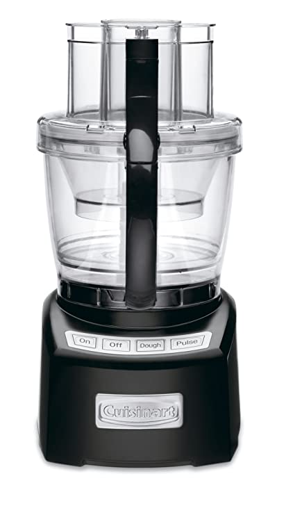 Amazon cuisinart fp 14bk elite collection 14 cup food processor cuisinart fp 14bk elite collection 14 cup food processor black forumfinder Choice Image