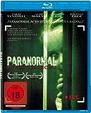 Paranormal Investigations [Blu-ray]