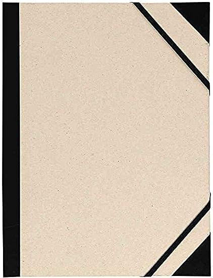 """CANSON Zeichnungsmappe /""""Kreativ/"""" 370 x 520 mm"""