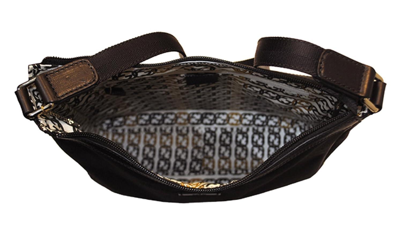 71136f75a7f Amazon.com: Gucci Handbag Boots Charm Brown Canvas and Leather Designer  Shoulder Bag 264219: Shoes