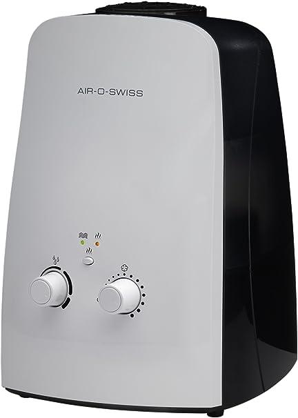 Air O Swiss U600 Ultrasonic Humidifier