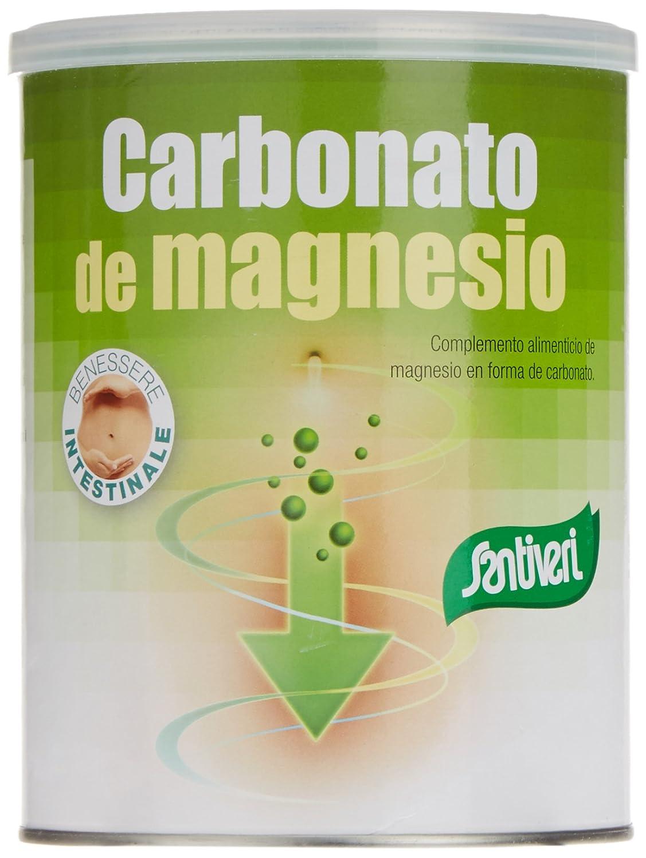 Amazon.com: Magnesium Carbonate 110g Stv: Health & Personal Care