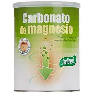 Casa Santiveri - Carbonato de magnesio, 110 g