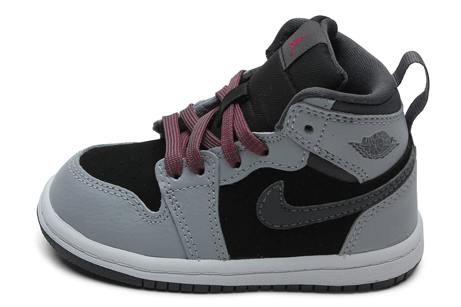 324df95128522 Amazon.com | Jordan 1 Retro High (Toddler) | Sneakers