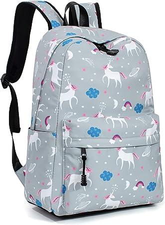Unicorn Bag Backpack Baggage bag