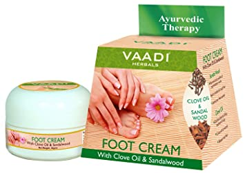 foot cream for dry itchy feet
