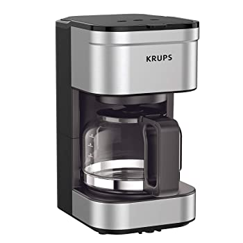 KRUPS Drip Coffee Maker