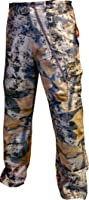 World Famous Sports Ridge Camo Pants