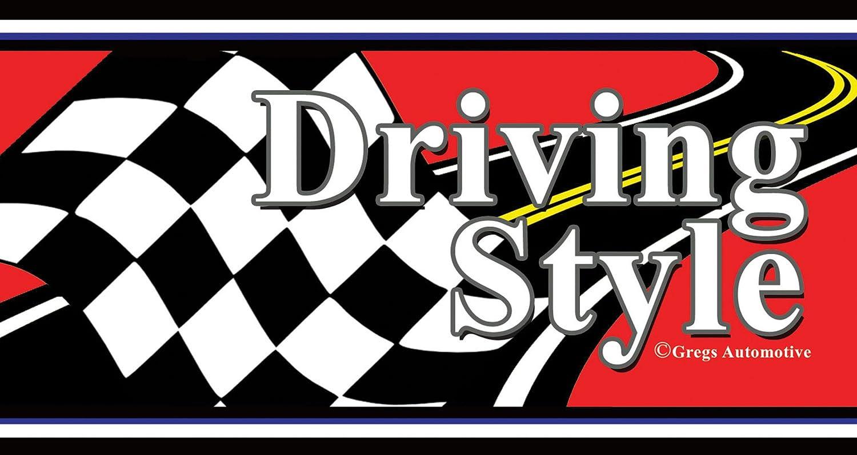Gregs Automotive Compatible Corvette C7 Hat Cap Chevrolet Chevy Pink Bundle Driving Style Decal 237-PK