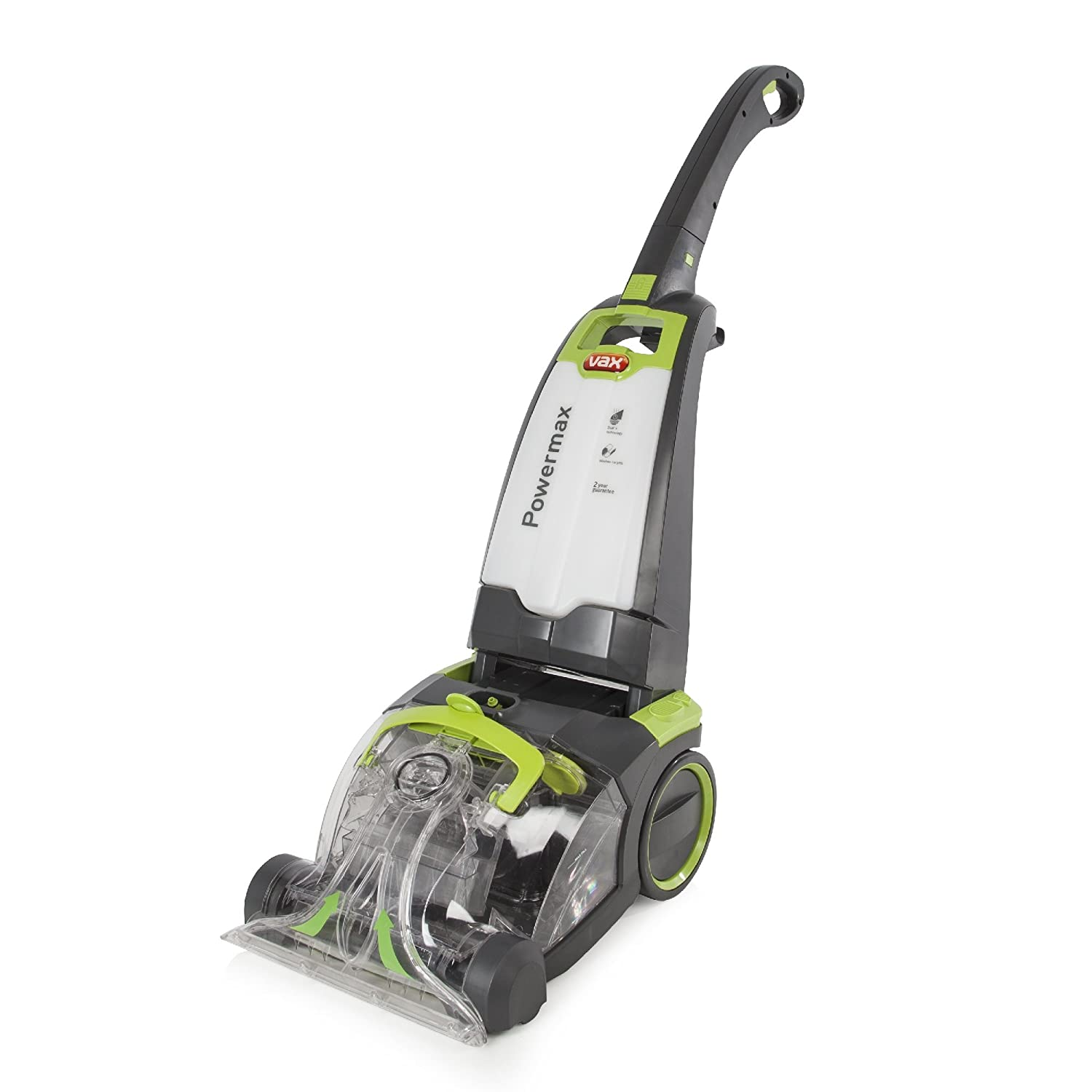 Vax Vrs21w Powermax Upright Carpet Cleaner 1000 Watt