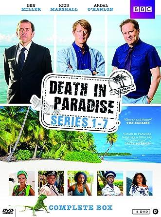 murder in paradise season 3