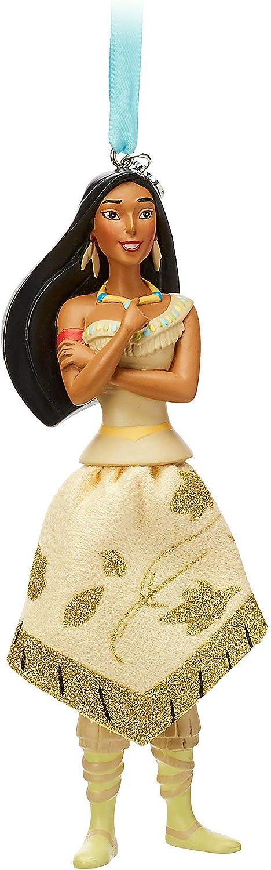 Disney Pocahontas Sketchbook Ornament