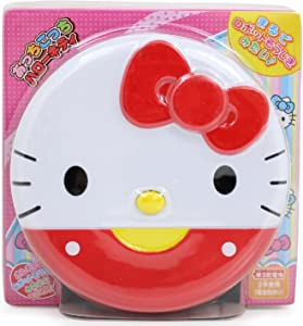 [Hello Kitty] Robot vacuum cleaner