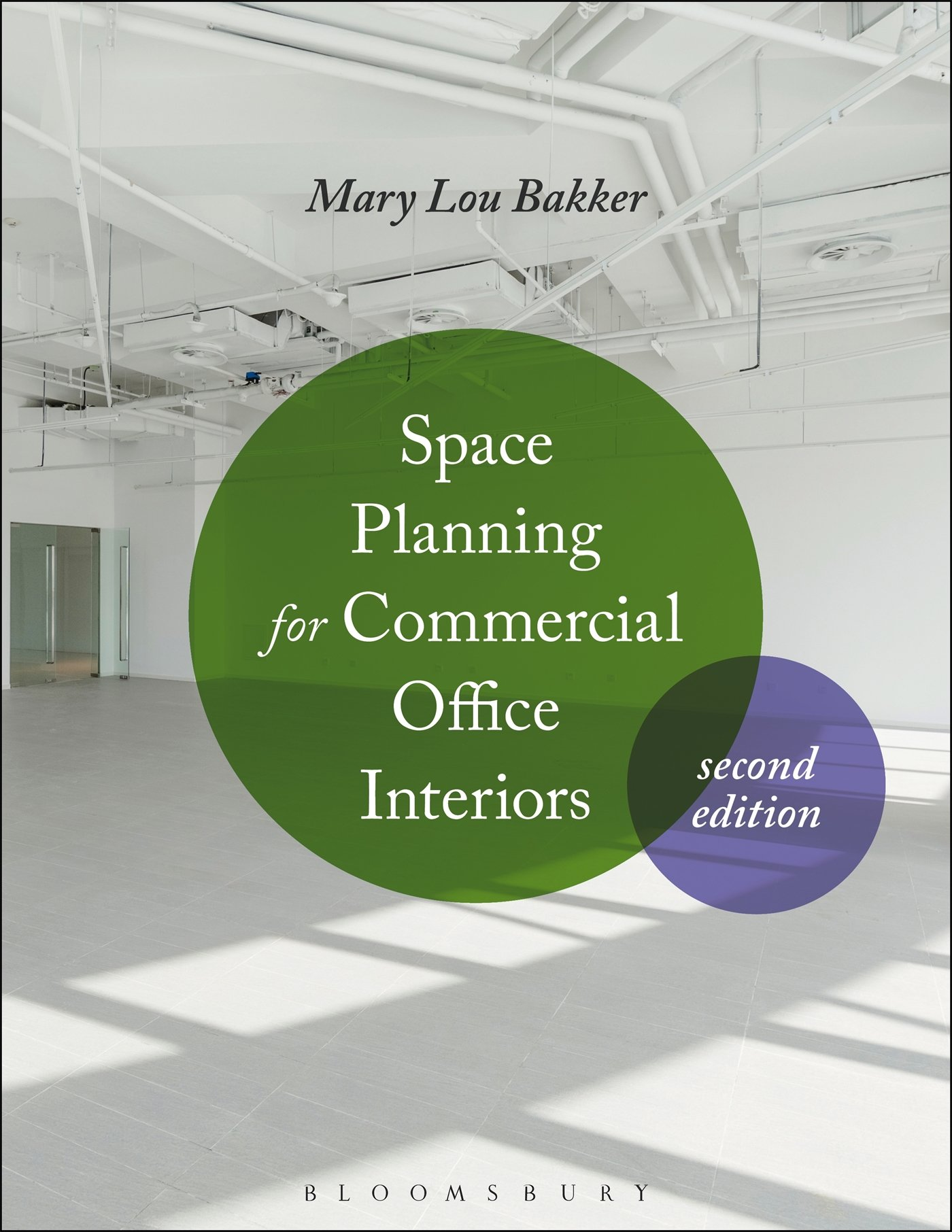 Space Planning for Commercial Office Interiors by imusti