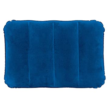Beam Pillow - Cojín Hinchable de Viaje, Relax Almohada Inflable ...