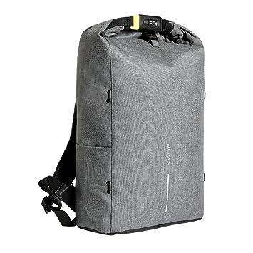 0bedc5490 Mochila Bobby Urban Lite - Anti-furto para notebook by XD Design (Unisex)