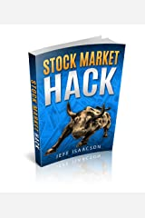 Stock Market Hack (The East Bay Series Book 1) Kindle Edition