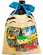 Japanese Candy Assortment Bag Japanese DIY Candy and Other Japanese Sweets