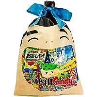 20 dulces y aperitivos japoneses
