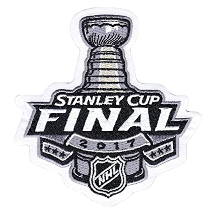 Image Unavailable. Image not available for. Color  2017 NHL Stanley Cup  Final Jersey Patch Nashville Predators Pittsburgh Penguins df91398c0
