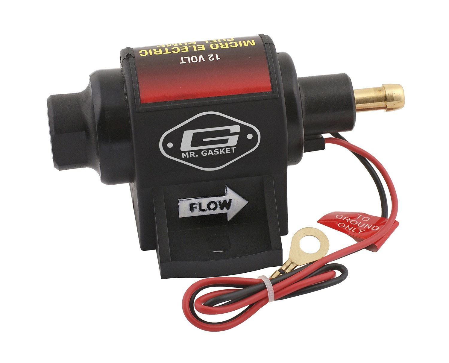 Mr. Gasket 42S Electric Fuel Pump Mr Gasket