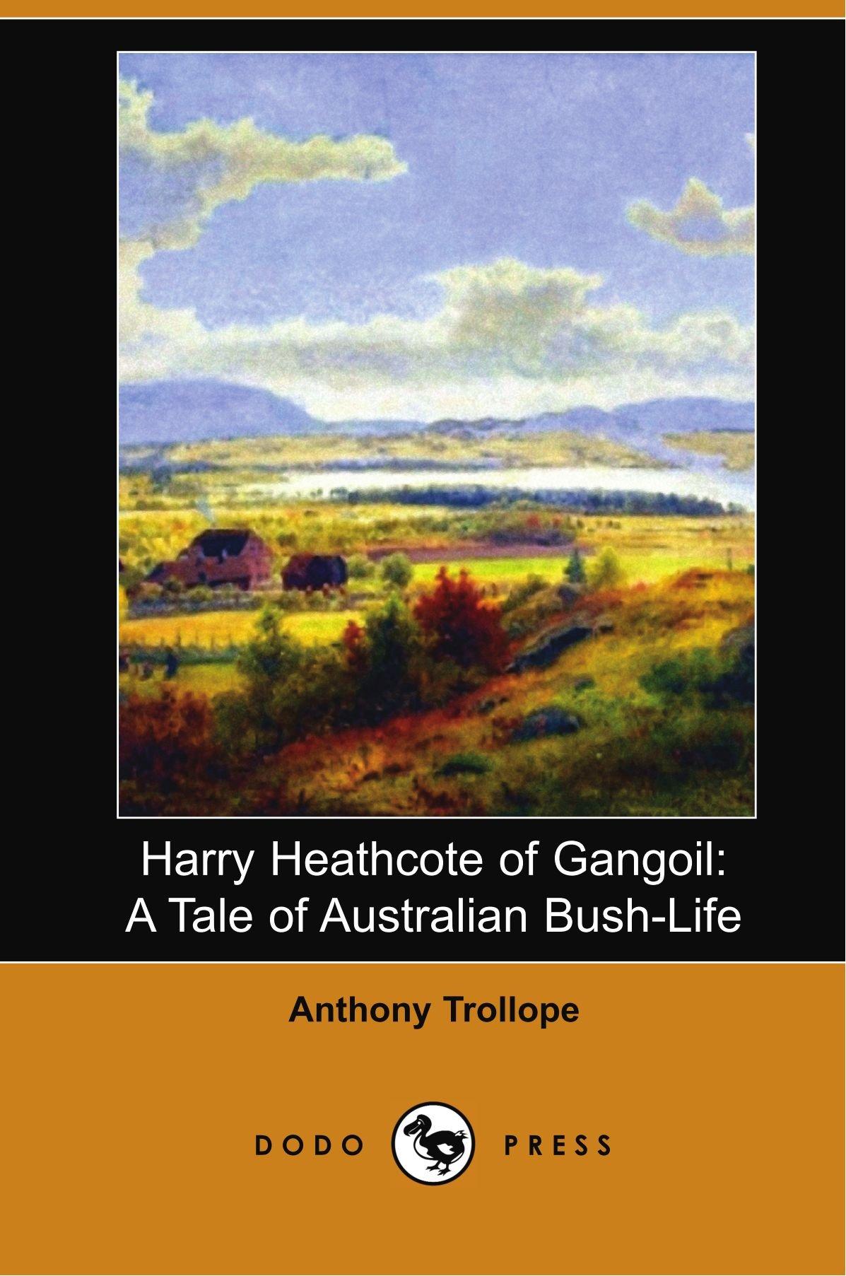 reading christmas harry heathcote of gangoil anthony trollope
