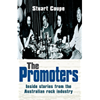 The Promoters: Inside stories from the Australian rock industry