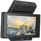 Lumina 1080p 170 Degree Wide Angle Dash Cam Recorder Car Dashboard Camera with G-Sensor, Loop Recording