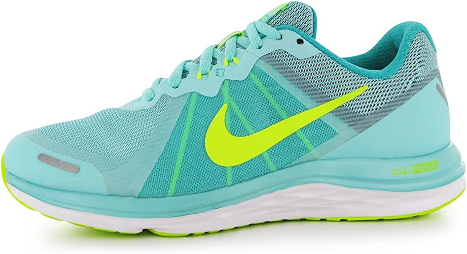 Nike WMNS Dual Fusion X 2, Chaussures de running