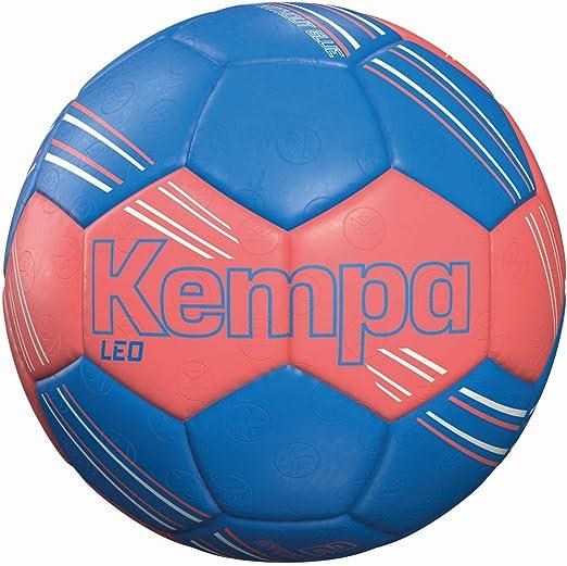 Kempa Leo balón de Balonmano, Bebés Unisex: Amazon.es: Deportes y ...