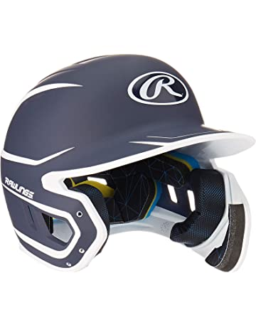 2a92c78a Amazon.com: Batting Helmets - Protective Gear: Sports & Outdoors