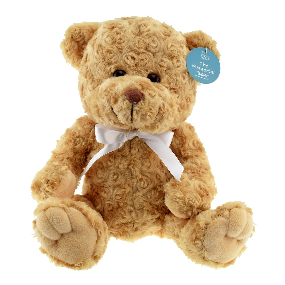 Cherished Urns Keepsake Memorial Bear/Teddy Bear for Ashes/Keepsake
