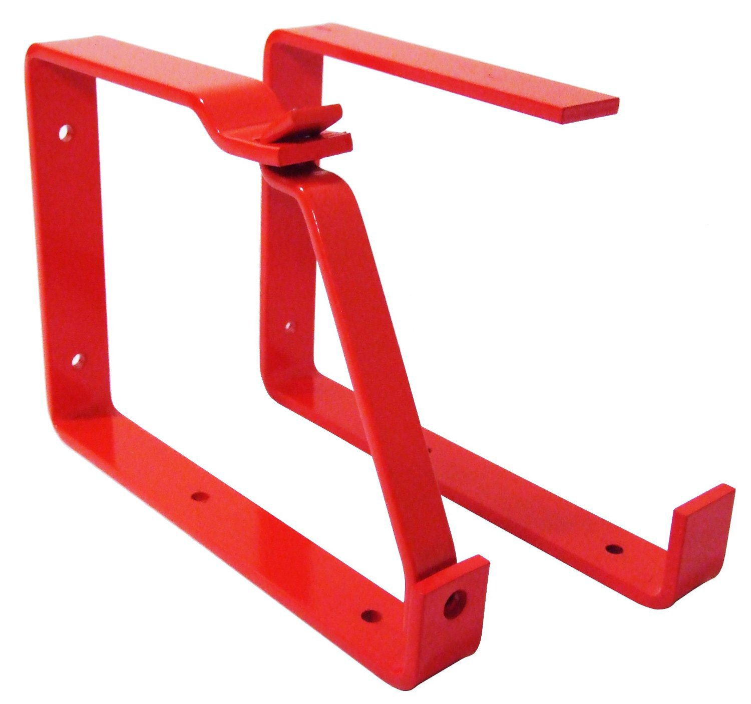 TB Davies Wall Brackets   Ladder Accessory | Securely Stores Your Ladders |  Fits Most Double U0026 Triple Section Extension Ladders: Amazon.co.uk: DIY U0026  Tools