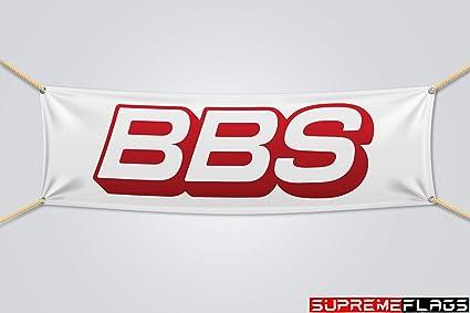 Amazon.com: Llantas de bandera de BBS para coches de ...