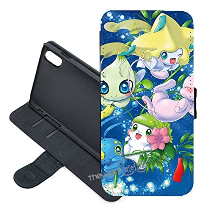 pokemon shaymin iphone