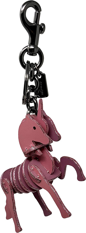 A lush Unicorn Keyring The perfect little gift. Planner car charm Bag charm
