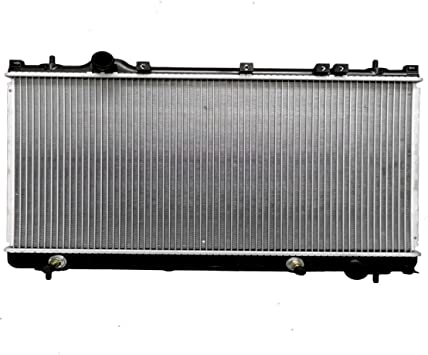 New Radiator 2363 fits Chrysler Plymouth Dodge Neon SX 2.0 2000-2004 2.0 L4