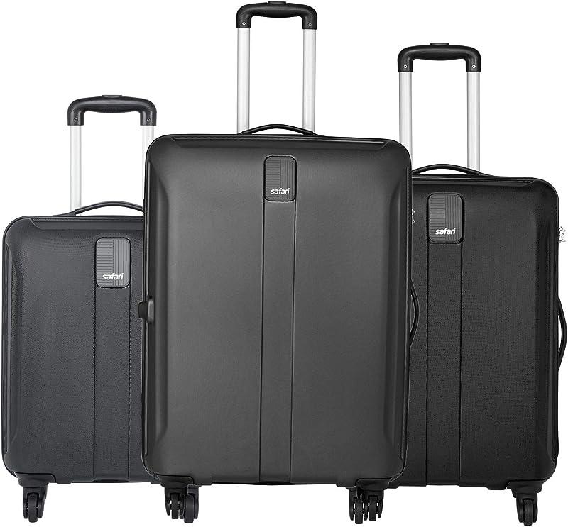 Up to 70% off on Luggage sets Safari, Nasher Miles at Amazon