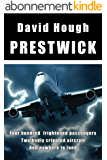 Prestwick (Danger in the Sky) (English Edition)
