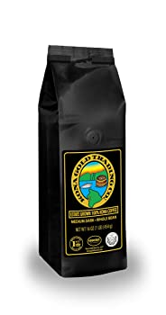 Kona Gold Coffee Whole Beans