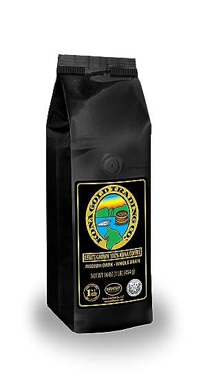 kona coffee uk