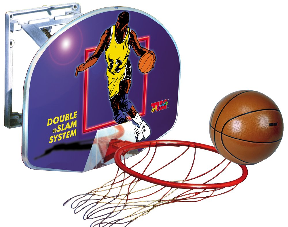 DE RUYMBEKE - Juguete de baloncesto (80SLAM)