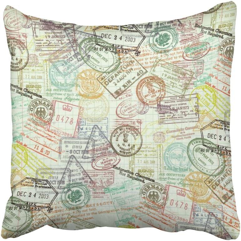 Sneeepee Decorative Pillowcases Vintage
