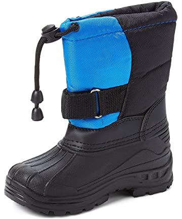 bc531c10b2 SkaDoo Cold Weather Snow Boot (Toddler Little Kid Big Kid) MANY COLORS
