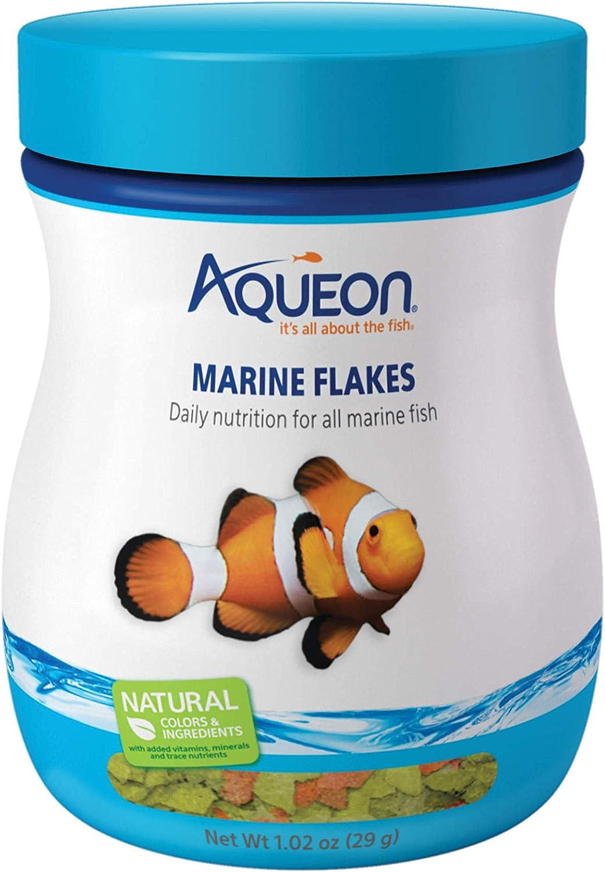 Aqueon Marine Flakes