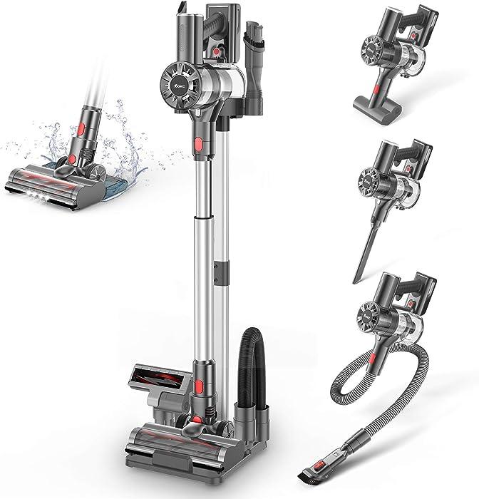 Top 10 Standing Commercial Vacuum