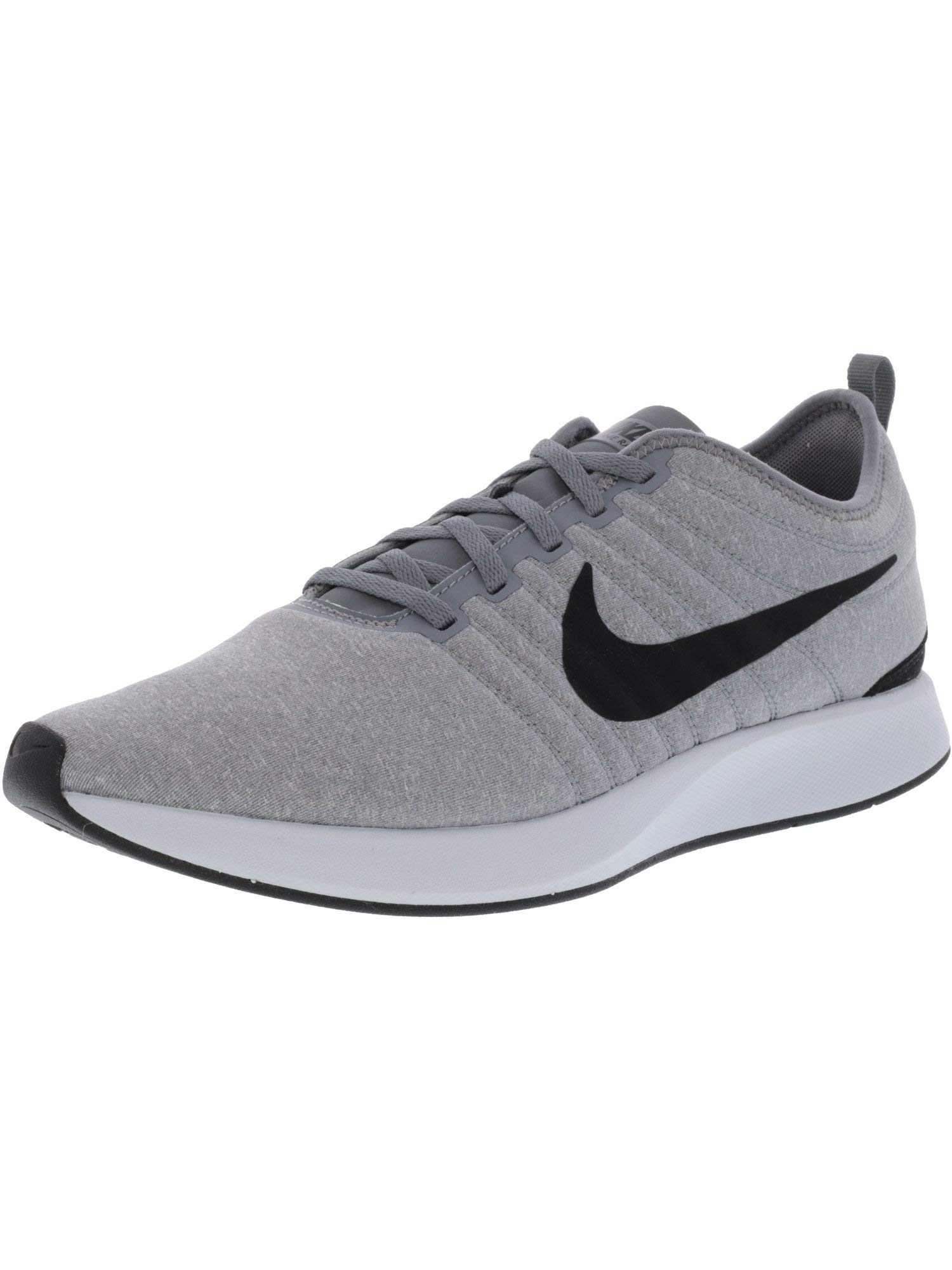6cf353efcce4 Galleon - Nike Men s Dualtone Racer Cool Grey Black-Pure Platinum  Ankle-High Running Shoe - 11M