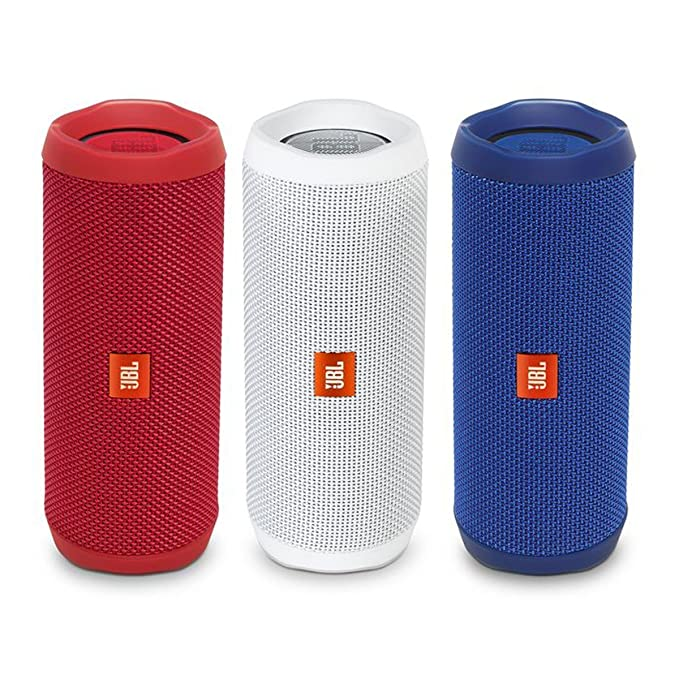Review JBL Flip 4 Portable
